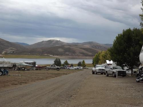Gunnison Lakeside Cabins & Rv Park