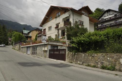 La Monitori - Hotel - Sinaia