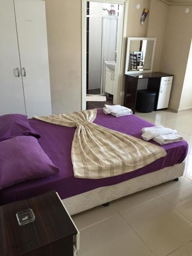 . Yaren Hotel