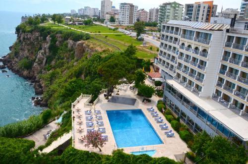 Antalya Lara Otel yol tarifi