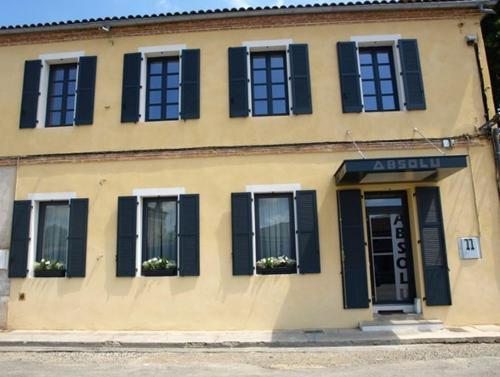 . Hôtel Absolu