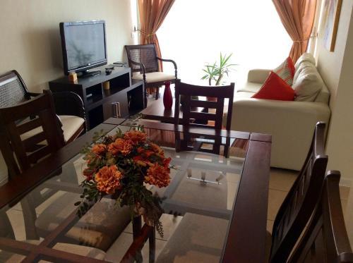 Hotel CVV Apartamentos Condominio Bonasort IV