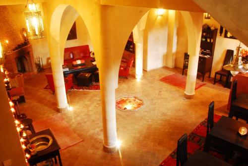 . Villa Allun Essaouira