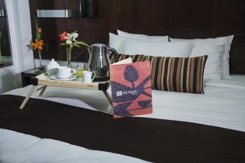 Hotel Hotel Sunqu