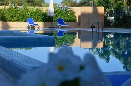 Hotel Tamuda Beach