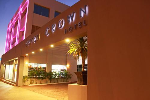 . Seven Crown Express & Suites