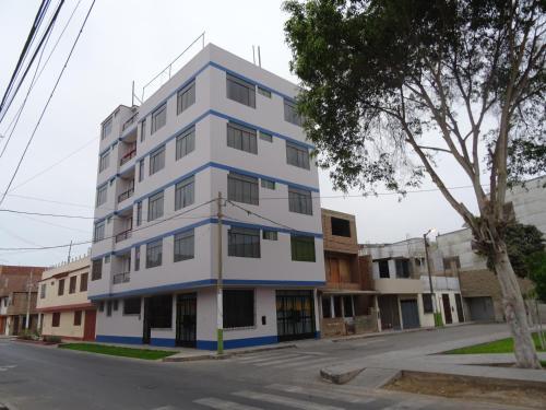 Hotel Huayqui