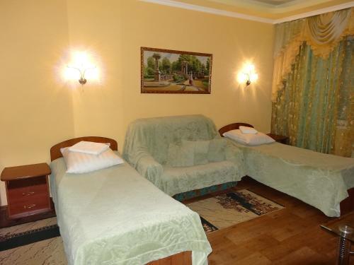 . Hotel Victoriya