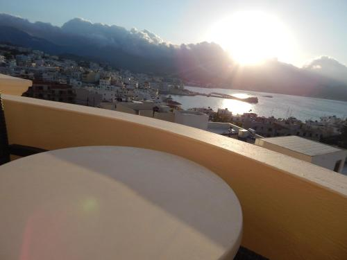 Epiphany Apartments, Karpathos, Greece
