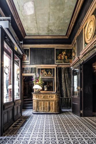 Hotel Les Bains Paris photo 16