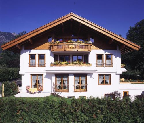 Haus Lupfer Oberstdorf