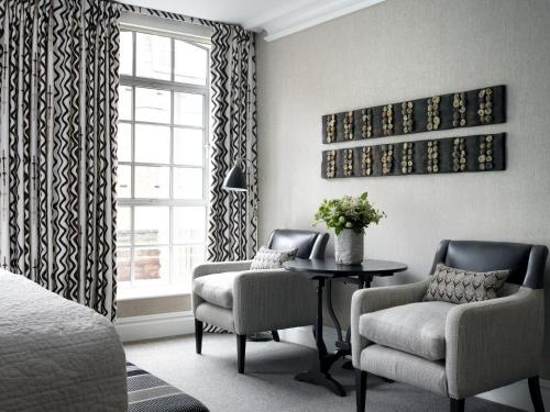 The Soho Hotel, Firmdale Hotels - image 11