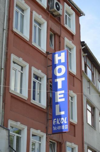 Istanbul Hotel Ekol indirim kuponu
