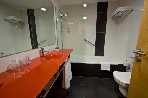 Habitación Doble Estándar - 1 o 2 camas ELE Enara Boutique Hotel 7