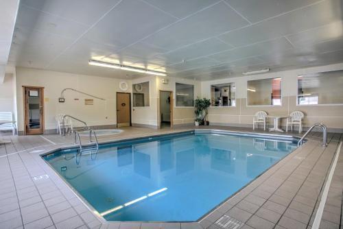 Motel 6 Bozeman - Bozeman, MT 59715
