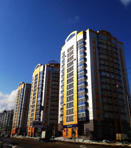 . Apartment Center Of Saransk