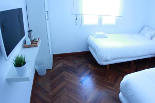 Zubia Urban Rooms room Valokuvat