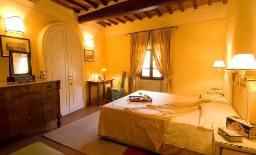 Foto - Castello Di Gargonza