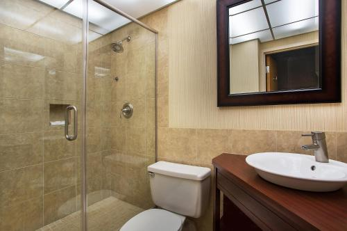 Crowne Plaza Hotel Knoxville - Knoxville, TN 37902