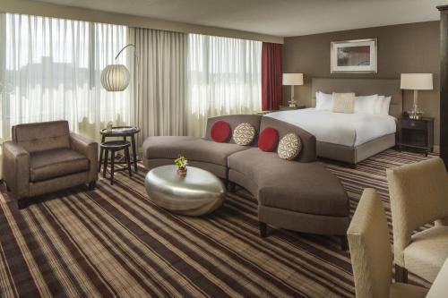 DoubleTree By Hilton Hotel Largo/Washington DC - Largo, MD 20774