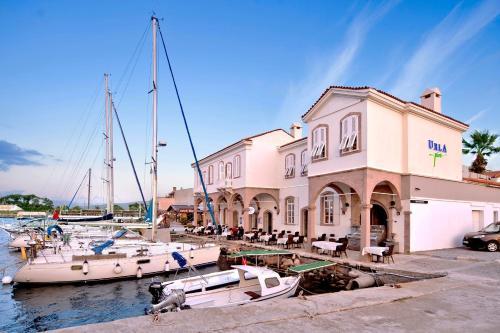 Urla Urla Pier online rezervasyon