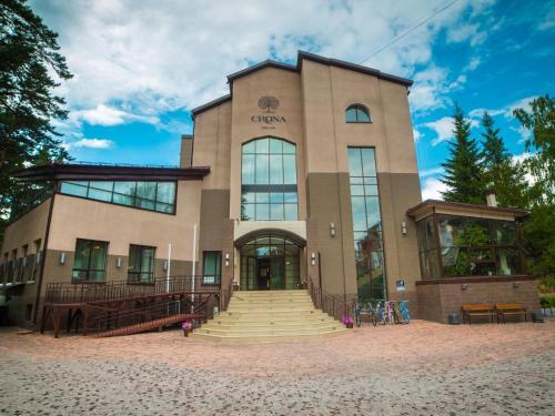 . Crona Hotel and SPA