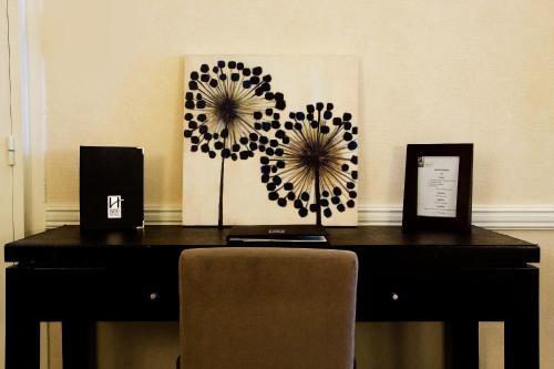Ulises Recoleta Suites photo 37