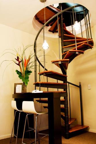 Ulises Recoleta Suites photo 18