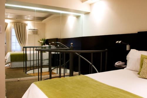 Ulises Recoleta Suites photo 19