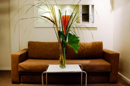 Ulises Recoleta Suites photo 30