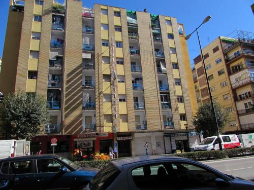 Hotel Pensión Eurosol