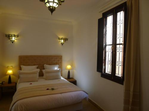 Superior Double Room - Cannelle