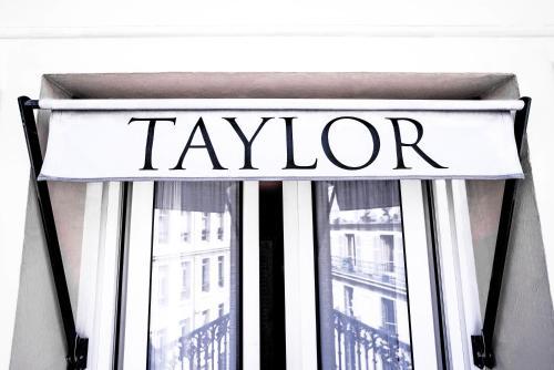 Hotel Taylor photo 13