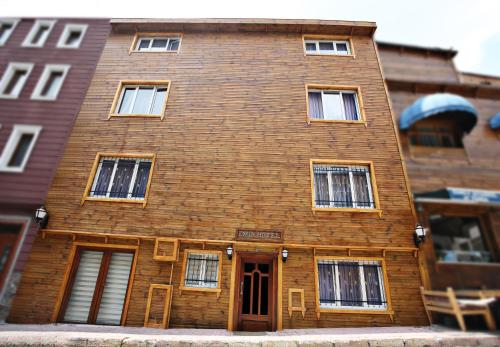 Istanbul Emir Hotel fiyat