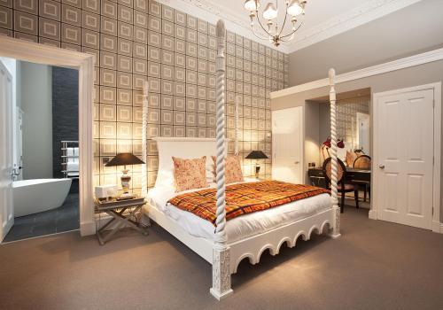 The Rutland Hotel impression