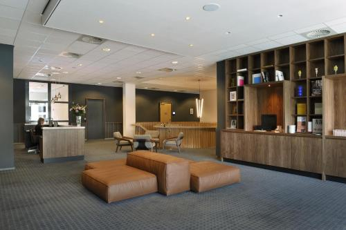 Courtyard by Marriott Amsterdam Arena Atlas photo 5