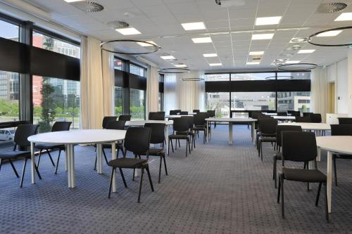 Courtyard by Marriott Amsterdam Arena Atlas photo 6