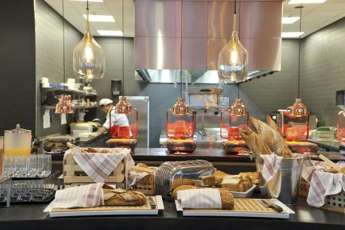 Courtyard by Marriott Amsterdam Arena Atlas photo 26