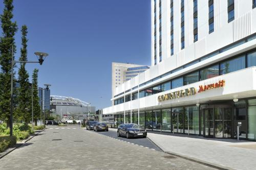 Courtyard by Marriott Amsterdam Arena Atlas photo 27