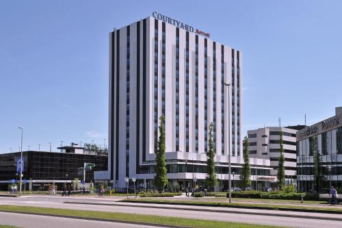 Courtyard by Marriott Amsterdam Arena Atlas photo 1