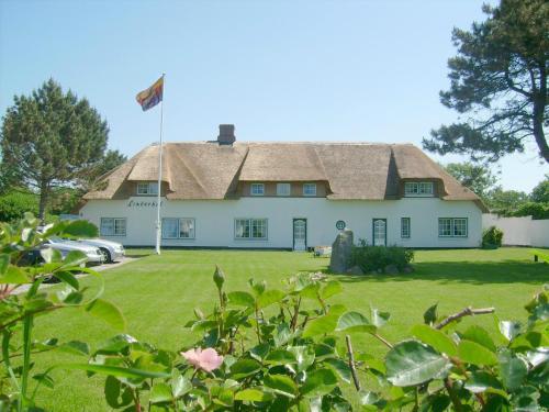 . Ferienwohnungen Linderhof-Sylt