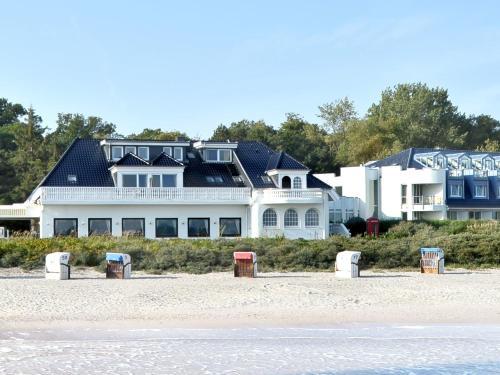 . Hotel Seeschlösschen