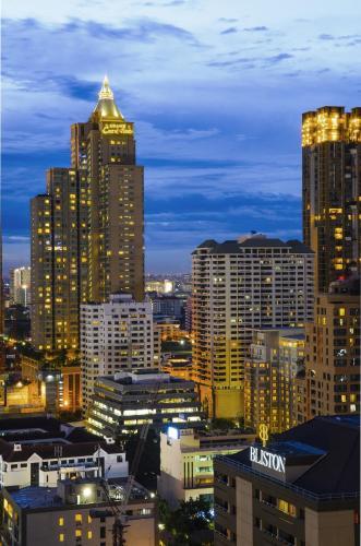 Grande Centre Point Hotel Ratchadamri Bangkok photo 2