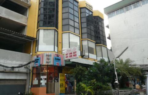 The Boutique Place impression