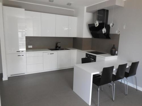 . Apartment Gizycko