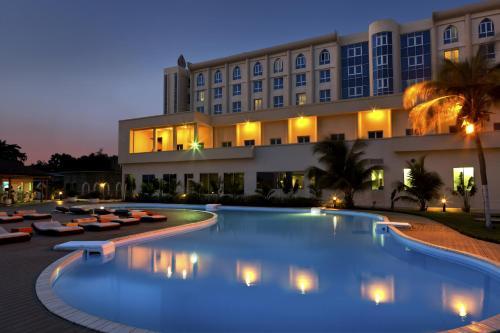 Azalai Hotel Cotonou