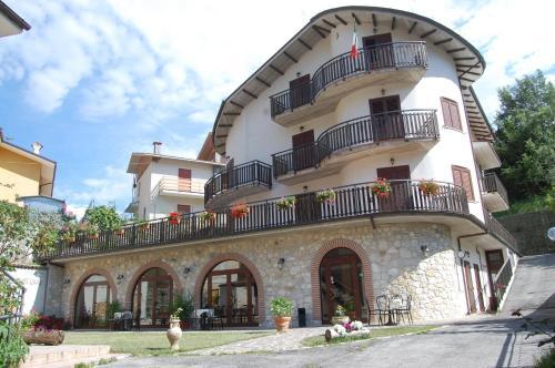 Hotel La Tana Dell'orso