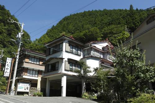 於諾亞多依奇卡瓦日式旅館 Yunoyado Ichikawa