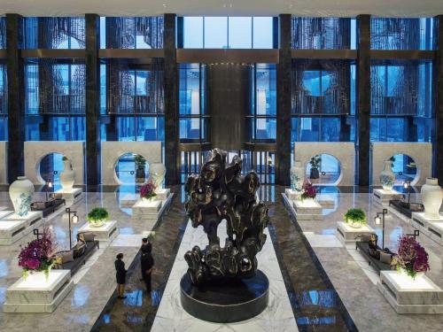 NUO Hotel Beijing photo 15