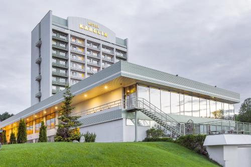 __{offers.Best_flights}__ SPA Hotel Karelia